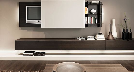 wohnzimmer korpusm bel wohnlandschaft. Black Bedroom Furniture Sets. Home Design Ideas